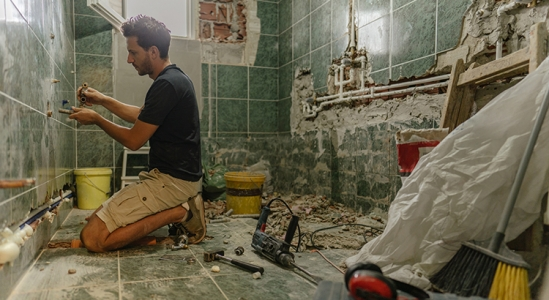 To Renovate or Not To Renovate Before You Sell