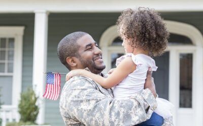 Home Sellers: There Is an Extra Way To Welcome Home Our Veterans